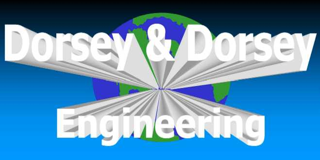 Welcome to Dorsey & Dorsey Engineering